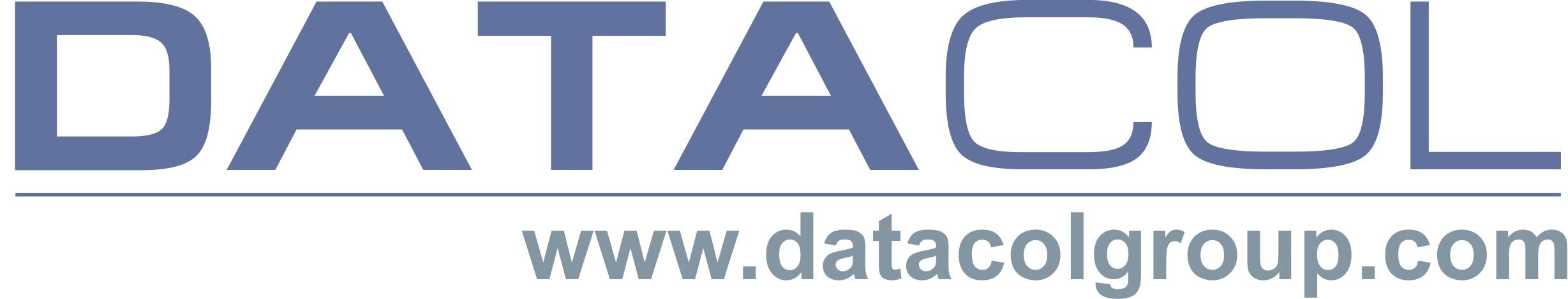 Data Col Logo