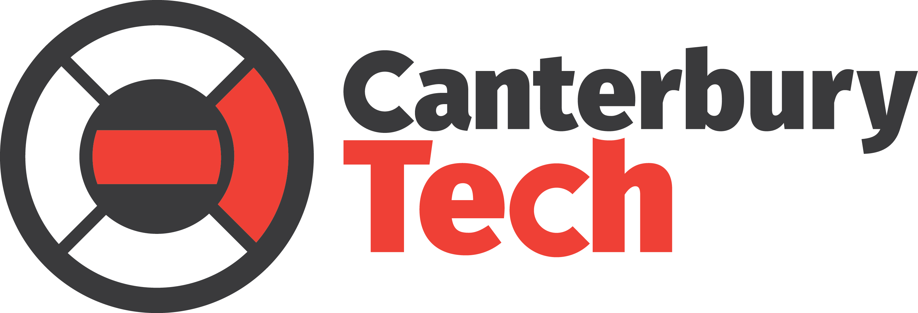 Canterbury Tech Logo