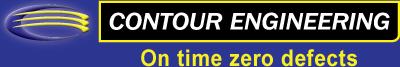 Contour Engineering Logo