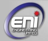 ENI Engineering Limited