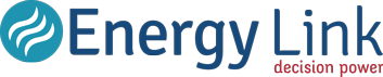 Energy Link Decision Power Logo
