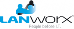 Lanworx Logo