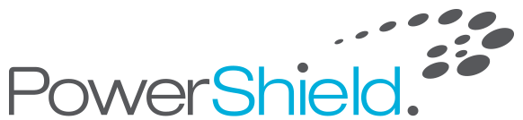 Power Shield Logo
