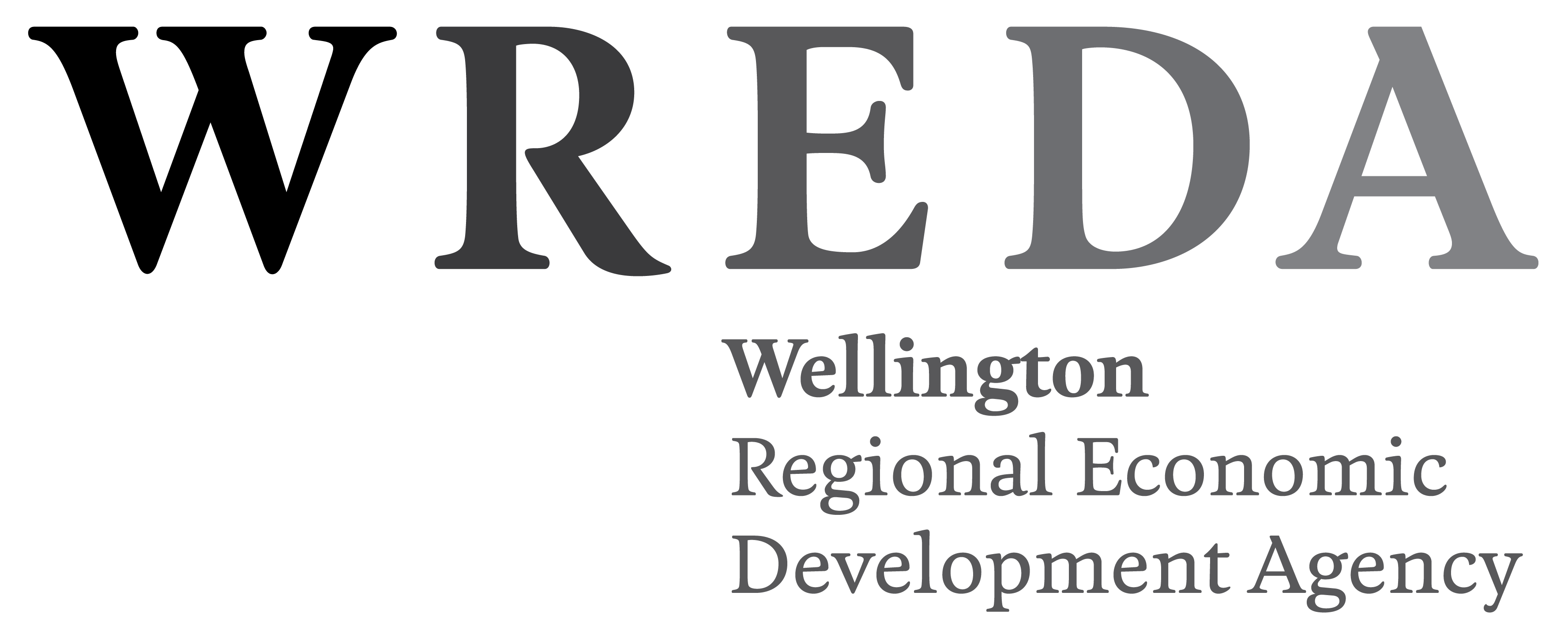 WREDA Wellington Regional Economic Development Agency