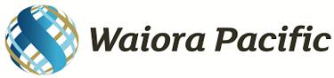 Waiora Pacific Logo