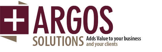 Argos Solutions Adds Value To Your Business And Your Clients