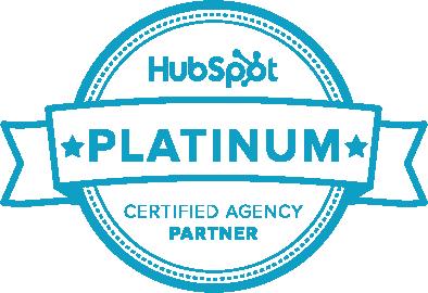 HUBSPOT SERVICES CERTIFIED AGENCY PARTNER