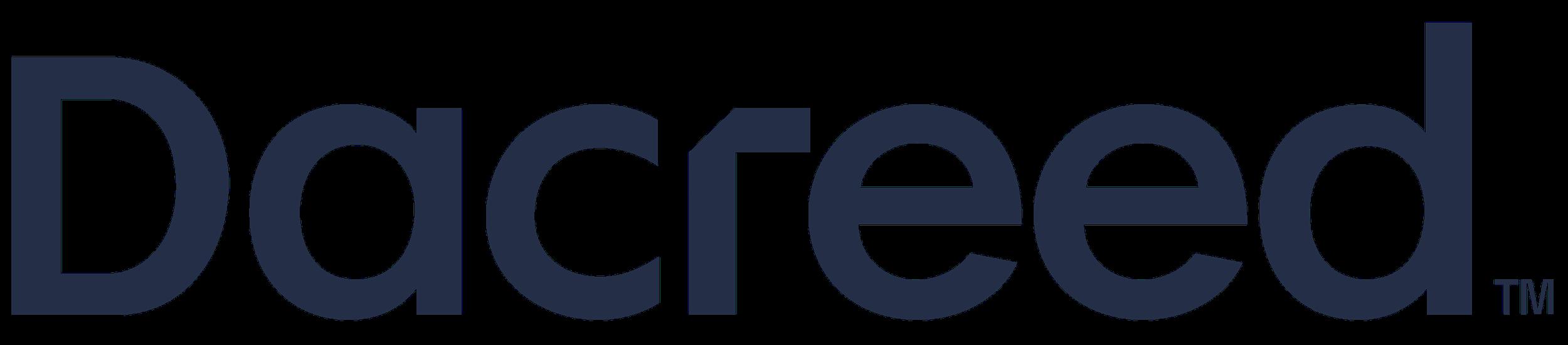 Dacreed logo
