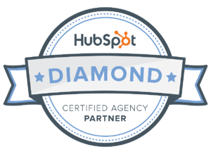 Concentrate B2B lead generation agency - HubSpot Diamond Partner