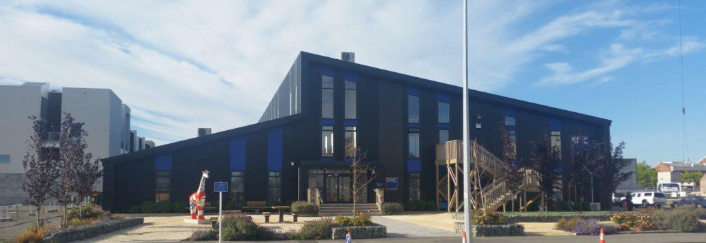 EPIC Innovation Centre, Christchurch