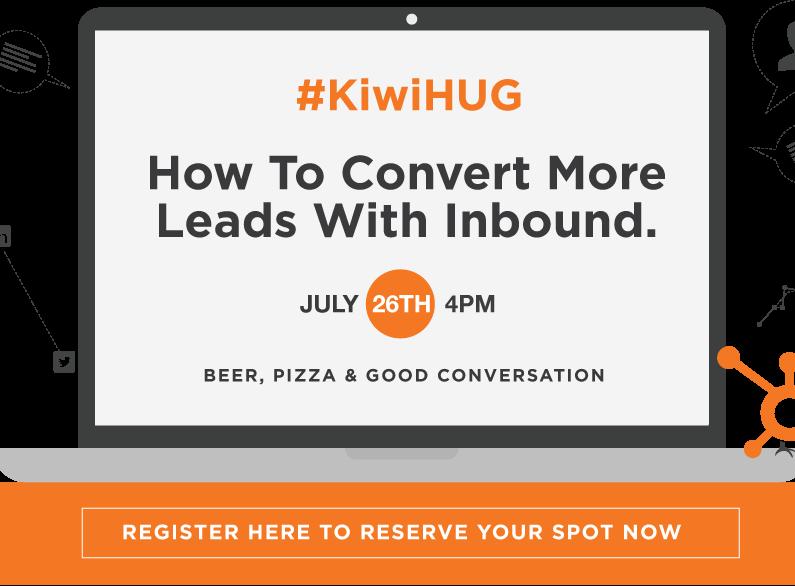 KiwiHUG event picture