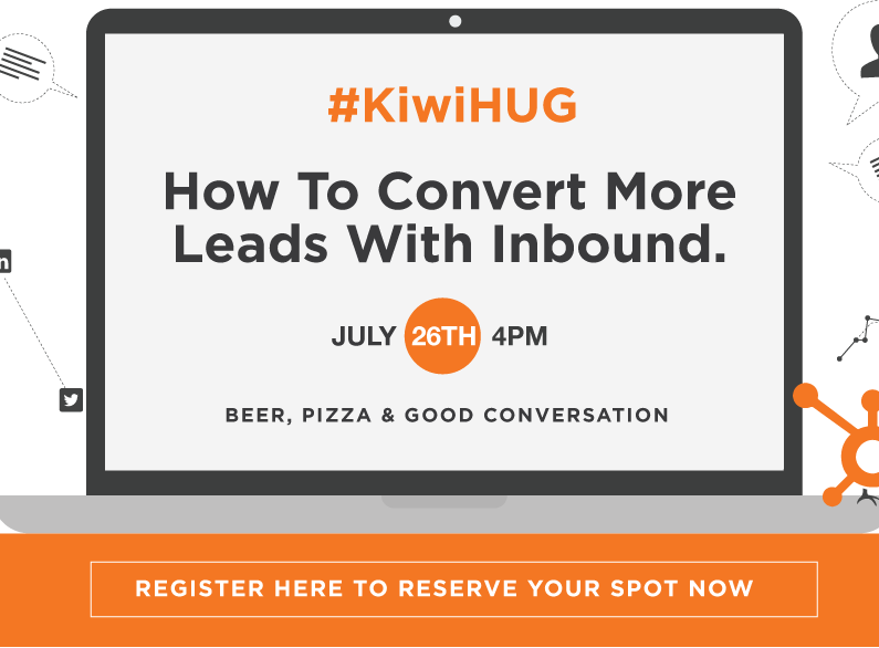 KiwiHUG event picture