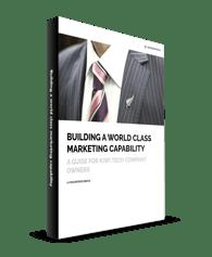 World class marketing