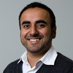 Achan Bedi, Head of Inbound Marketing, Concentrate