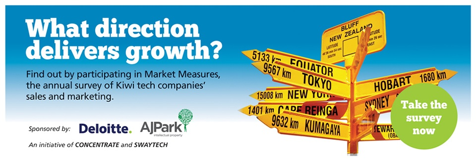 What direction delivers growth?