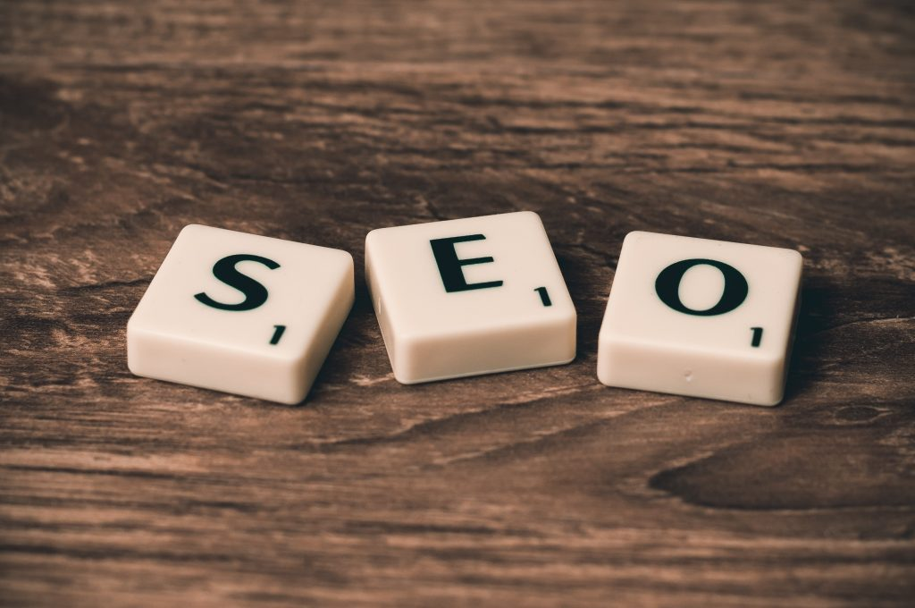 SEO - effective domain name