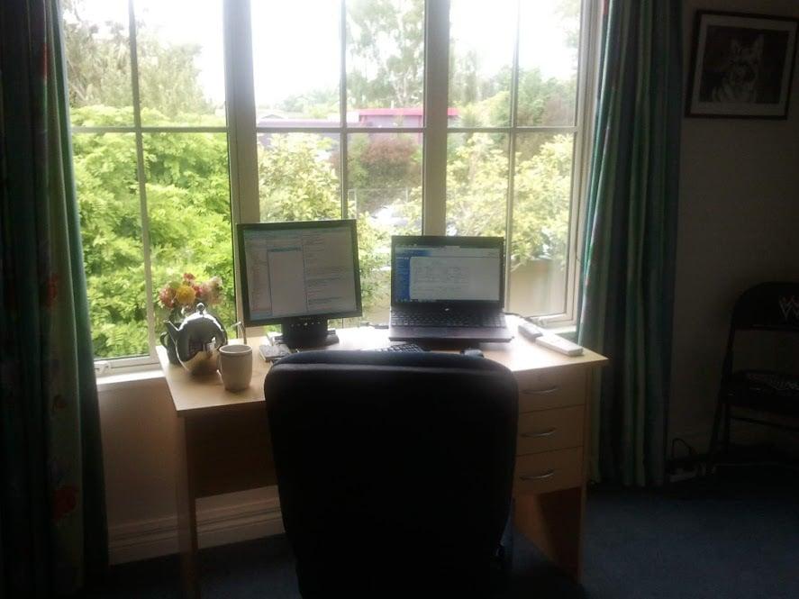 My-office