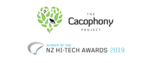 A victory for our native birds: The Cacophony Project Wins 2019 New Zealand Hi-Tech Award for Best Hi-Tech Solution for the Public Good