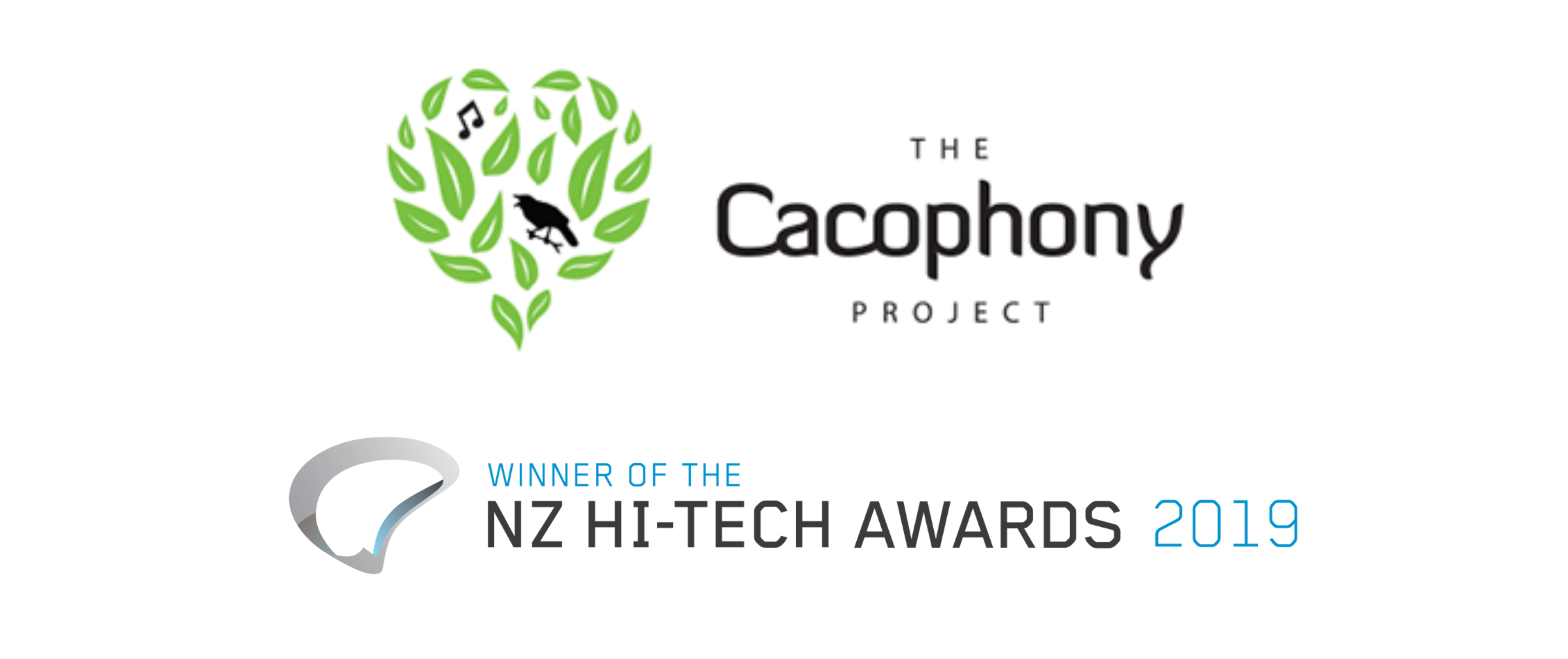 The Cacophony Project Wins 2019 New Zealand Hi-Tech Award-1