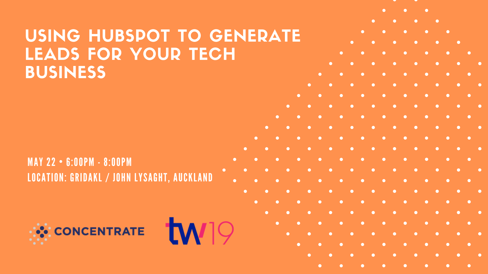 Using HubSpot to generate leads for your tech business-2