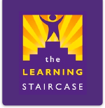 Learning Staircase logo