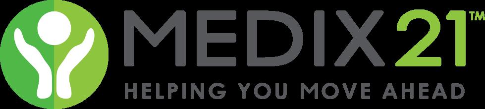 Medix 21 logo