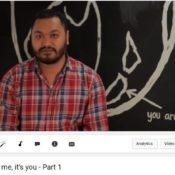 It's not me, it's you – Part 3