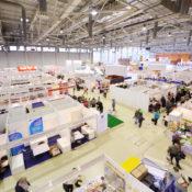 Tackling the Tradeshow