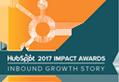 Hubspot Impact Award
