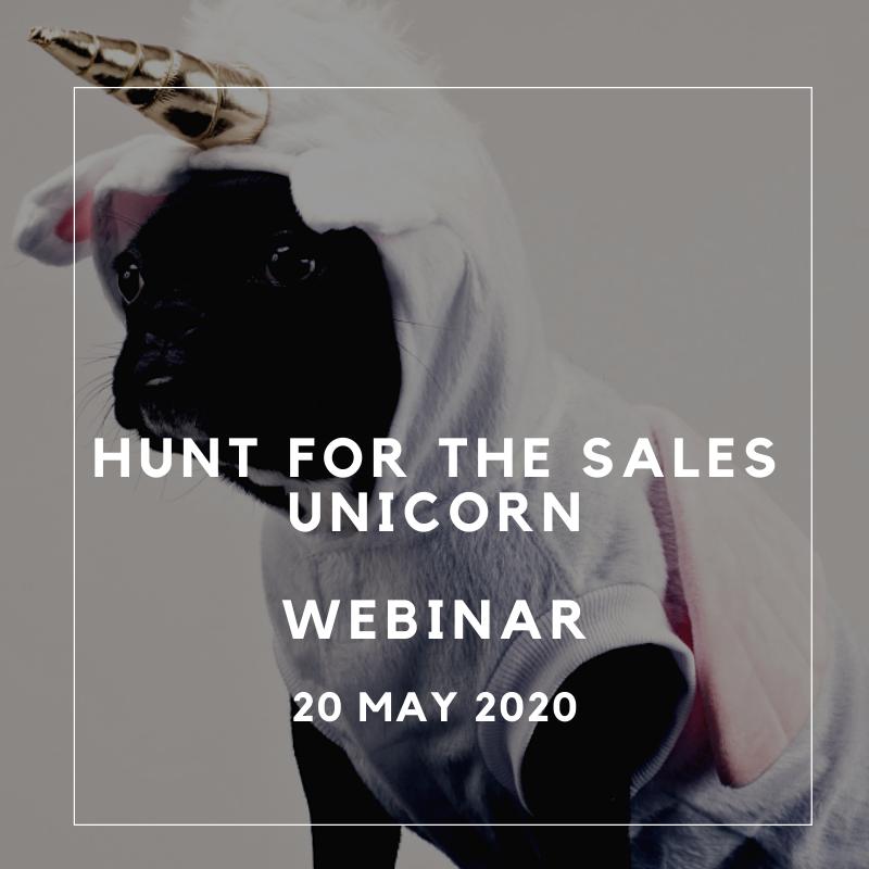 Sales Unicorn