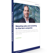 increasing sales efficiency ebook